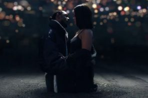 Watch Kendrick Lamar's Crazy Video for 'Loyalty' Feat. Rihanna