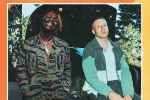 Listen To Macklemore's New Single 'Marmalade' Feat. Lil Yachty