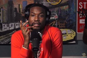 Meek Mill Talks Drake Beef, Nicki Minaj Relationship & Growing Up on Ebro In The Morning