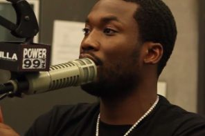 Meek Mill Responds To Trick Daddy's Diss & Talks Vibing to Drake's Music