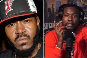 "Trick Daddy Disses Meek Mill; Says His Visa To Miami Has ""Expired"""