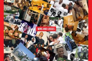 Stream Meek Mill's New Album 'Wins & Losses'