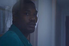 Watch Meek Mill's 'Wins & Losses' Movie