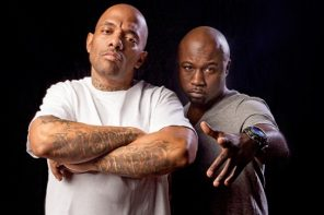 Listen to Mobb Deep's Never Heard Before Song 'What You Think'