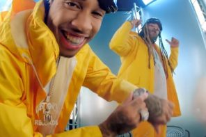 New Video: Tyga – 'Move To L.A.' (Feat. Ty Dolla Sign)