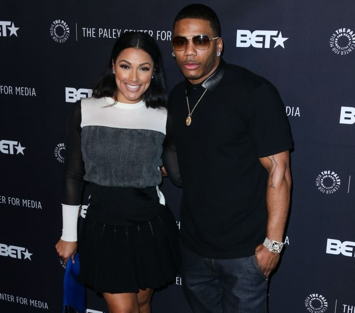 Nelly Has Big Plans For Girlfriend Miss Jacksons Birthday