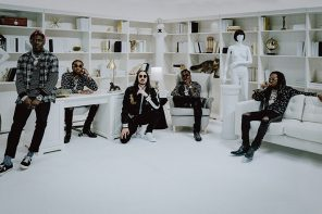 New Video: Steve Aoki – 'Night Call' (Feat. Migos & Lil Yachty)