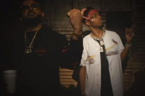 New Video: Nav & Metro Boomin – 'Perfect Timing (Intro)'