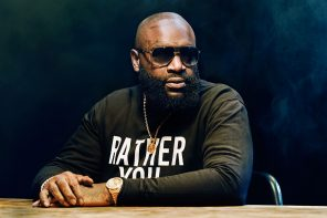 Rick Ross Issues Apology For Comments About Female Artists