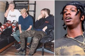 New Music: Snakehips & Anne-Marie – 'Either Way' (Feat. Joey Badass)