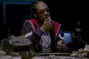 New Video: Snoop Dogg – 'Trash Bags' (Feat. K Camp)