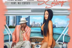 Listen to Trick Daddy & Trina's New Single 'Smooth Sailing'