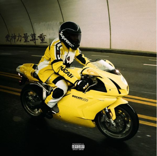 Stream Tyga's New Mixtape 'B*tch I'm The Sh*t 2'