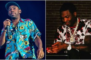 "Tyler, The Creator Accuses TIDAL & Meek Mill of Using ""Free Streams"" to Manipulate Numbers"