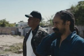 New Video: JAY-Z – 'Bam' (Feat. Damian Marley)