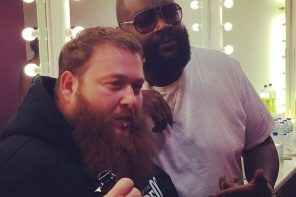 New Music: Action Bronson – '9-24-7000' (Feat. Rick Ross)