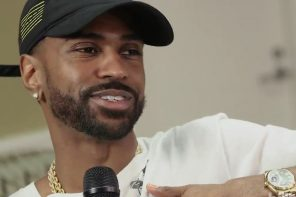 Big Sean Promises New Music Soon with Metro Boomin