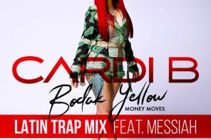 Cardi B Releases Latin Remix of Her Massive Hit 'Bodak Yellow' — Listen