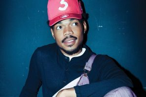 Chance The Rapper Previews New Song Sampling Soul For Real's 'Every Little Thing I Do'