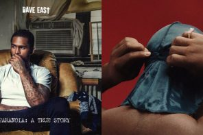 Dave East 'Paranoia: A True Story' & ASAP Ferg 'Still Striving' First Week Sales Projections