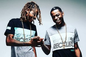 Listen to Fetty Wap's New Song 'There She Go' Feat. Monty