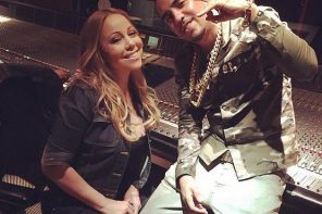 French Montana & Mariah Carey To Release Official 'Unforgettable' Remix