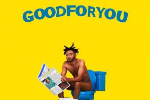 Aminé Earns The Right For You To Know His Name with Debut Album 'Good For You' (Review)