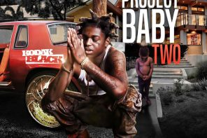 Stream Kodak Black's New Project 'Project Baby 2'