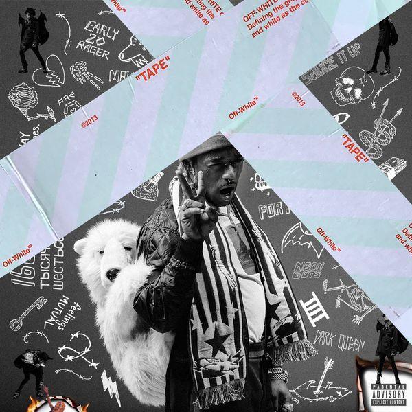 Stream Lil Uzi Vert's Debut Album