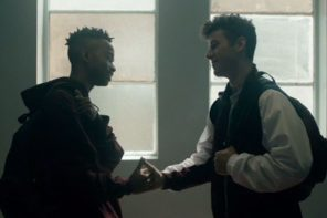Watch The Video for Logic's Hit Song '1-800-273-8255' Feat. Alessia Cara & Khalid