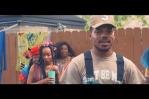 Watch Jamila Woods' New Video 'LSD' Feat. Chance The Rapper
