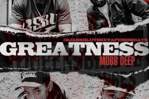 New Music: Mobb Deep – 'Greatness'