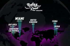 The Lineup for Bay Area Stop of Rolling Loud Festival Has Been Announced