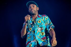 New Music: Tyler, The Creator – 'ZIPLOC (4:44 Freestyle)'