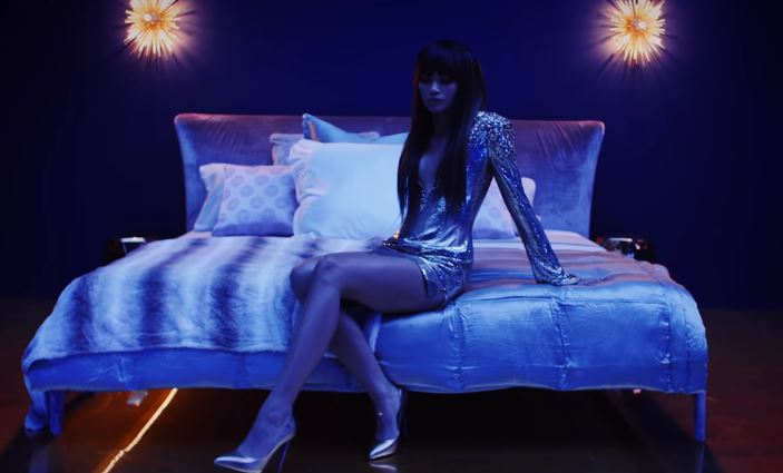 Zendaya Stars in Bruno Mars' Sexy 'Versace on the Floor' Video