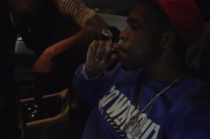New Video: Currensy – 'Don't Wait For Me'