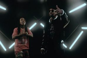 New Video: Jacquees – 'B.E.D. (Remix)' (Feat. Quavo & Ty Dolla Sign)