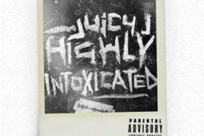Stream Juicy J's New Mixtape 'Highly Intoxicated' Feat. ASAP Rocky, Cardi B, Wiz Khalifa & More