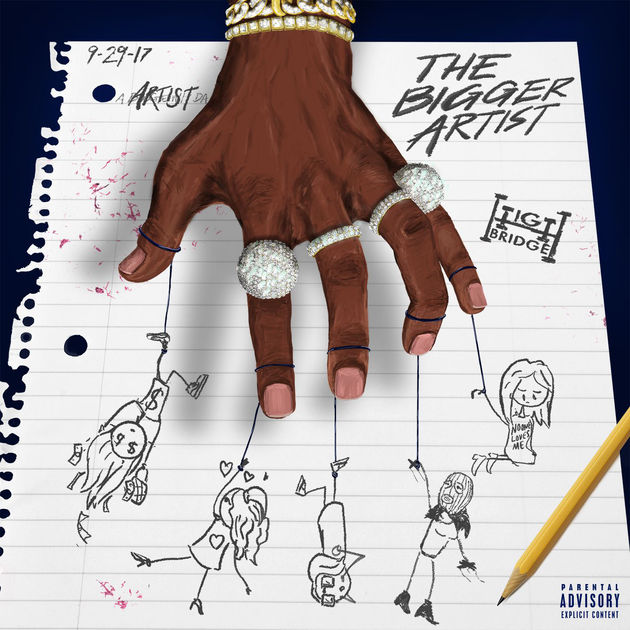 A Boogie Wit da Hoodie's Debut Album Gives the Bronx Another W