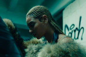 Beyonce Releases 'Lemonade' Album on All Streaming Services