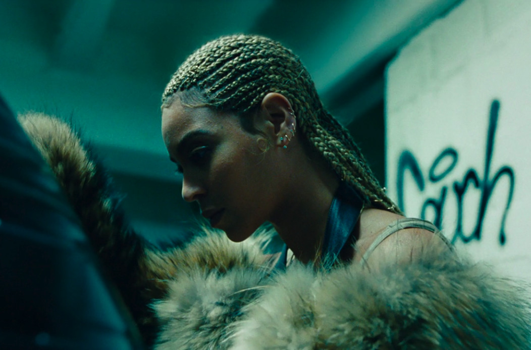 Punk songs accidentally pressed on Beyonce's Lemonade vinyl