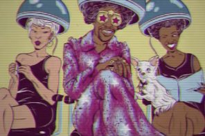 Funk Legend Bootsy Collins Releases 'Ladies Nite' Video Feat. MC Eiht