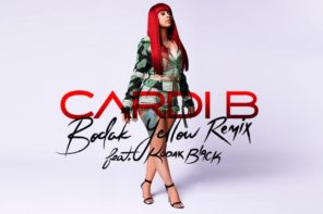 Listen to Cardi B's 'Bodak Yellow' Remix Feat. Kodak Black
