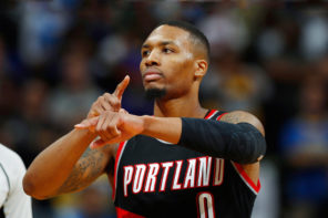 New Music: Damian Lillard (Dame Dolla) – 'Run It Up' (Feat. Lil Wayne)