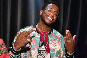 Gucci Mane Reveals He Has A Son in Autobiography