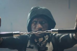 Watch Hopsin's New Video 'The Purge'