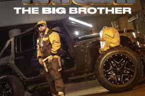 Stream DJ Kay Slay's Star Studded Album 'The Big Brother'