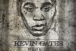 Kevin Gates Releases New Project 'By Any Means 2' — Listen