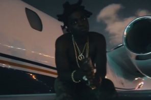 New Video: Kodak Black – 'No Flockin 2 (Bodak Orange)'