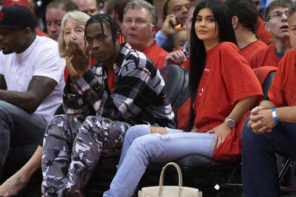 Kylie Jenner Reportedly Pregnant With Travis Scott's Child; Tyga Reacts